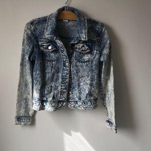Jackets & Blazers - Cool Light Denim Jackets
